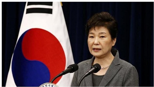 با رای پارلمان کره جنوبی رئیس جمهور این کشور برکنار شد